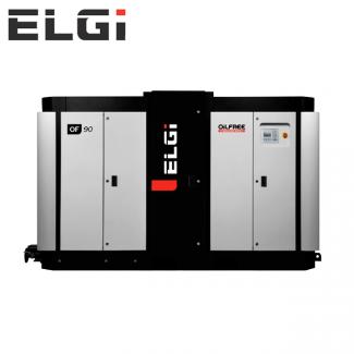 ELGi無油螺旋式空壓機