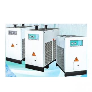 石大冷凍式乾燥機