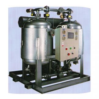 台灣氣積吸附式乾燥機