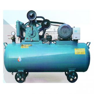 高壓往復式空壓機