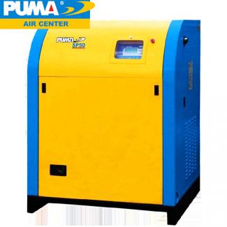 PUMA螺旋式空壓機