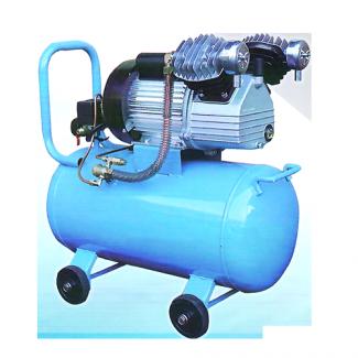 直結式空壓機