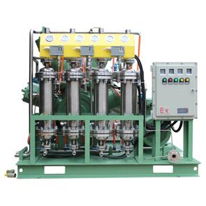 特殊氣體空壓機